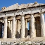 ประวัติสถานที่ท่องเที่ยวสัญลักษณ์อารายธรรมแห่งตะวันตกอีกที่หนึ่ง วิหาร พาร์เธนอน ( Parthenon )