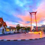 Top 5 อันดับสถานที่ท่องเที่ยวของเมืองไทยได้รับความนิยมมาก