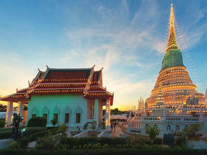 รวมสถานที่ท่องเที่ยว Unseen ในประเทศไทย